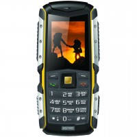 ASTRO A200 RX Black/Yellow