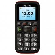 ASTRO B181 Orange
