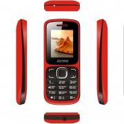 ASTRO A177 Red/Black