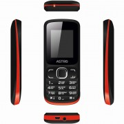 ASTRO A177 Black/Red