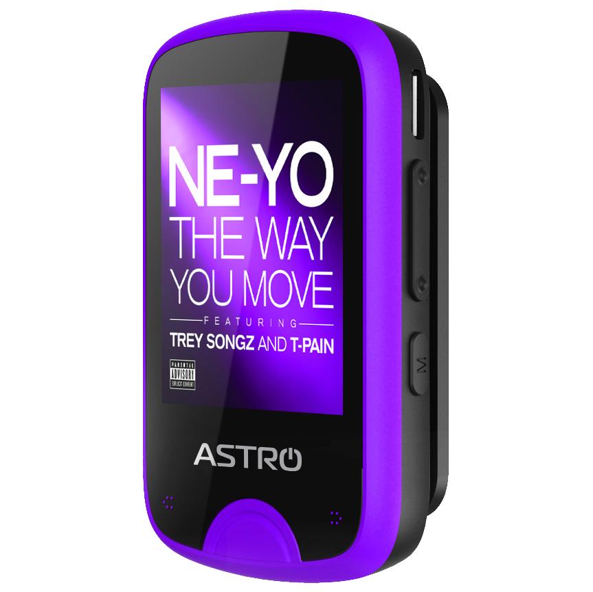 ASTRO M5