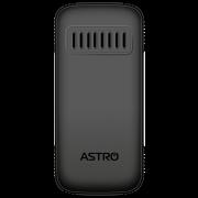 ASTRO A178 Black