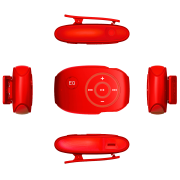 ASTRO M2 Red