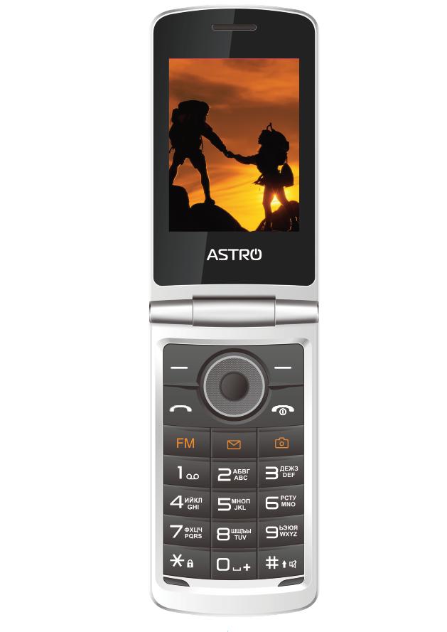 ASTRO A284 Black