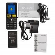 ASTRO B245 Black