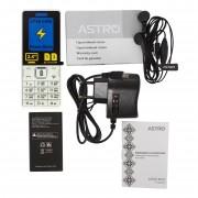 ASTRO B245 White Acc