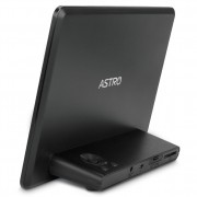 ASTRO F82 Black