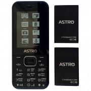 Astro A240 Black