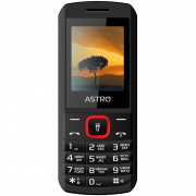 ASTRO A170 Red