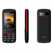 ASTRO A170 Red 3