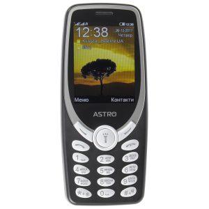 ASTRO А188 Black