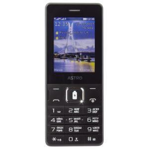 ASTRO В245 Black