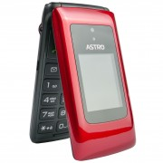 ASTRO A228 Red