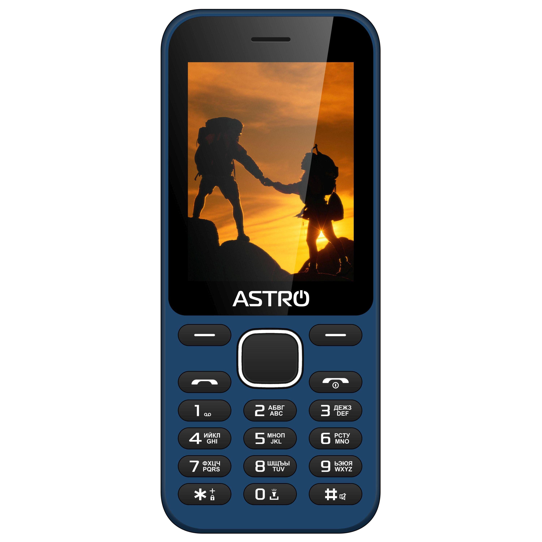 ASTRO A242 Navy