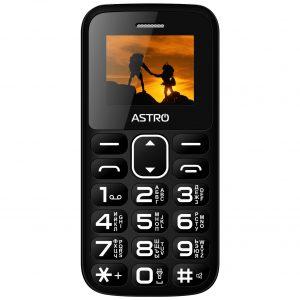 ASTRO A185 Black-Red