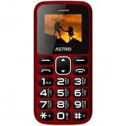 ASTRO A185 Red-Black