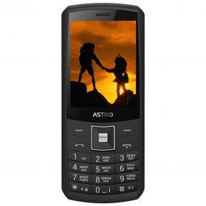 Astro A184 Black