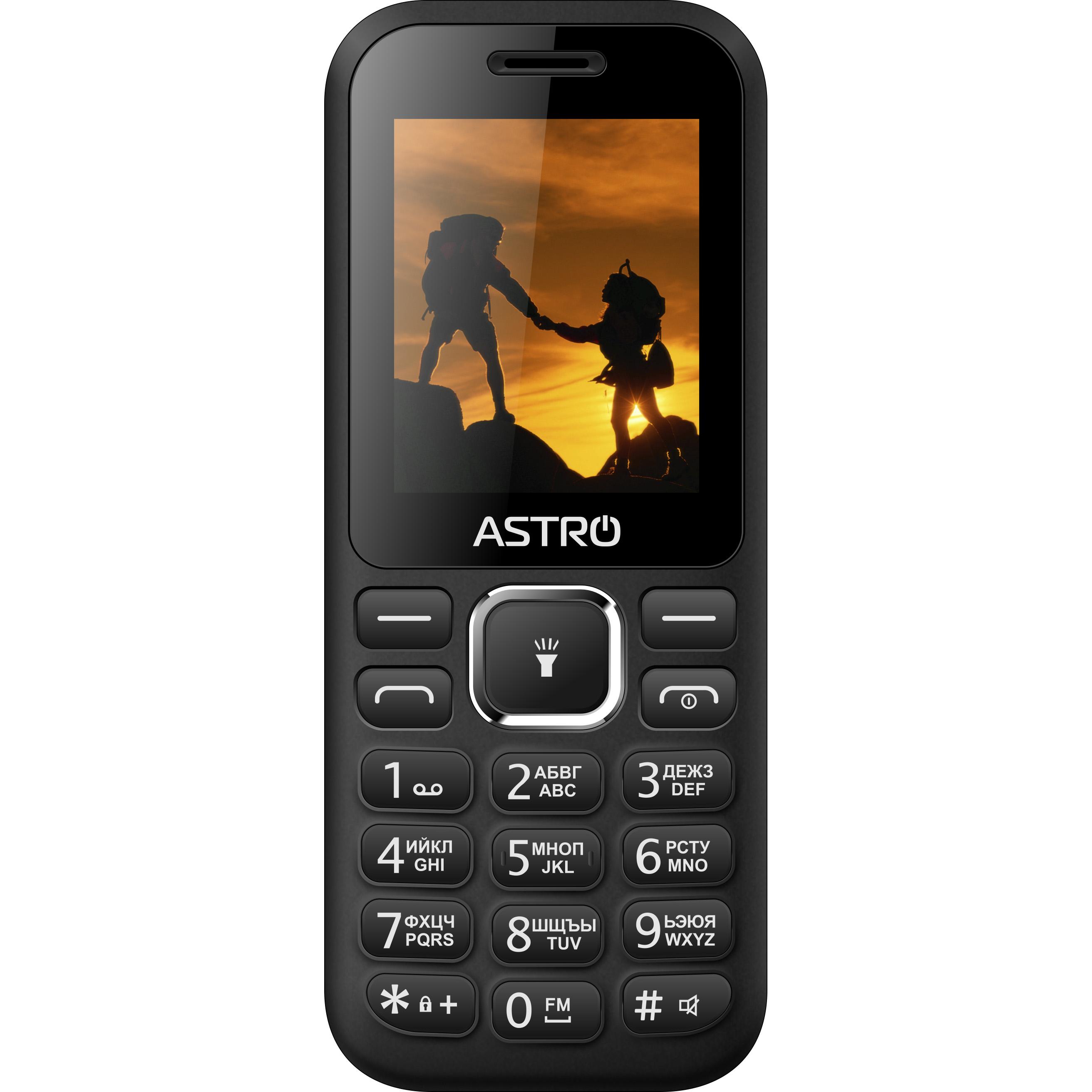 ASTRO A174 Black